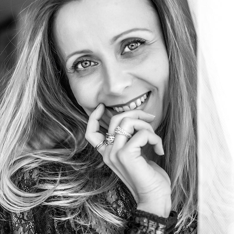 Dominika Lovichi © Petra Bernardi Stevcikova